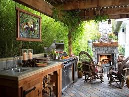 enclosed outdoor kitchen designs 25 of the most gorgeous outdoor kitchens  brit co