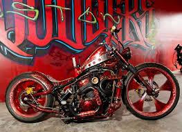bikerlive houston retro bobbers