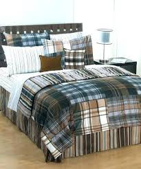 grey plaid comforter.  Comforter Grey Plaid Bedding Take A Look At This Gray Brown Comforter By Jay And Sons  Set  Red  Throughout Grey Plaid Comforter D