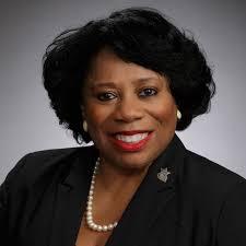 Dr. Alicia Harvey Smith 1000x1000 Headshot.Lone Star College - Business  Affairs