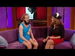 richard simmons beard. hairpiece theatre with richard simmons beard