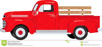 Free Red Truck Cliparts, Download Free Clip Art, Free Clip Art on ...