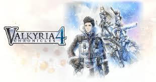 DLC - Valkyria Chronicles 4