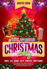 christmas event flyer template christmas party flyer christmas flyer template free download flyer