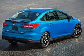 2015 ford focus black. 2015 ford focus se sedan exterior black