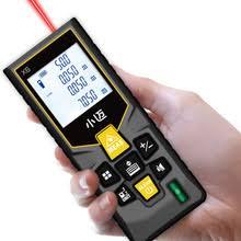 <b>Лазерный</b> дальномер электронный <b>рулетка Лазерная</b> цифровая ...
