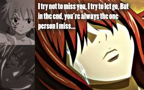 Fairy Tail Love Quotes Cool Quote Of Fairy Tail QuoteSaga