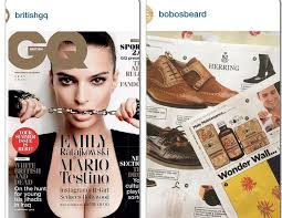 bobos in gq magazine