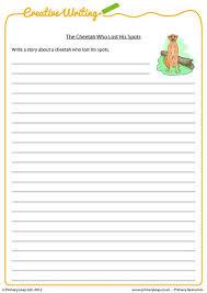 Creative writing syllabus Tona Hangen