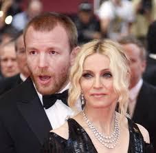 Trennung: Madonna und Guy Ritchie sind geschieden - WELT