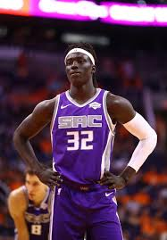 Big dreams brought Wenyen Gabriel from Manchester to the NBA | Sports |  unionleader.com