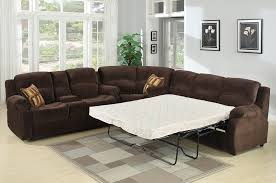 reclining sleeper sofa77