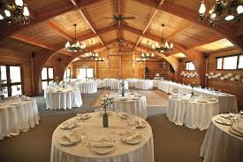 rustic wedding centerpieces for round tables simple decoration