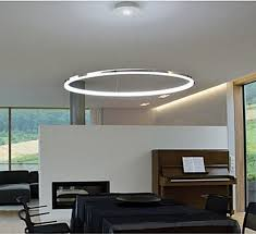 Ty Pendelleuchte Modern Design Residential Led Ring85 265v