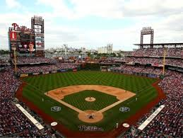 Cbp Seating Chart A Guide To Citizens Bank Park Cbs Philly