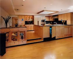 Raised Kitchen Floor Raised Kitchen Kitchen Modern With Floating Kitchen Island Nature