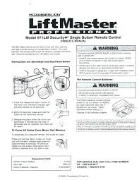 craftsman garage door opener 41a5021 manual craftsman garage door opener manual doors old sears craftsman garage