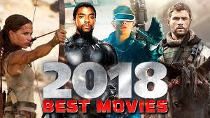 Hollywood Top Chart Movies 2018 Best Upcoming 2018 Movies You Cant Miss Trailer Compilation
