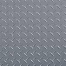 g floor diamond tread 10 ft x 24 ft slate grey commercial grade