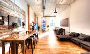 charming neuehouse york cool offices. 4) The Farm Charming Neuehouse York Cool Offices