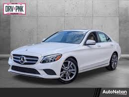 It combines dynamic proportions with reduced design lines and sculptural surfaces. 2021 Mercedes Benz C Class C 300 For Sale Coconut Creek Fl