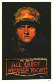 All Quiet On The Western Front Quotes Mesmerizing All Quiet On The Western Front 48 Film Wikipedia