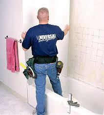 bath wall panels universal bath systems universal plastics bathroom wall panels reviews