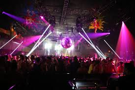 Event Lighting Rentals In Nyc Cost Guide