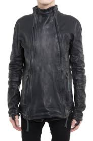 home jackets j4 black horse jacket