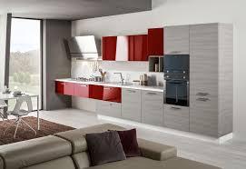Case Piccole Design : Cucine piccole composizioni compatte anche per il soggiorno