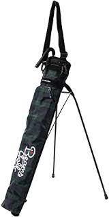 ゴルフ セルフ スタンド
