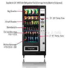 Parts Vending Machines Fascinating Brokerage Intermediary Service