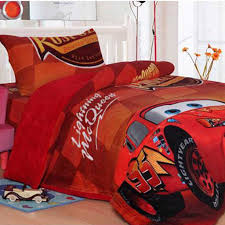 Lightning Mcqueen Bedroom Furniture Mcqueen Bedding