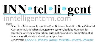 hotel crm customer relationship management slide1