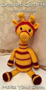 Crochet Giraffe Pattern Best 48 Free Crochet Giraffe Amigurumi Patterns DIY Crafts