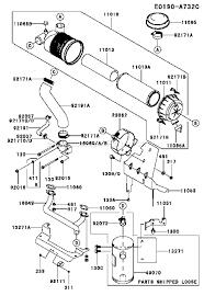 kawasaki 4 stroke engine fh680v ereplacementparts com 24 Volt Light Wiring Diagram at Wiring Diagram For Fh680v Kawaski