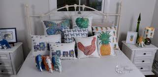 Small Picture Home Decor Cushions Moon Magic Australia