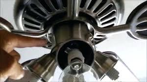 ceiling fans ceiling fan light limiter how to repair blinking wattage limiter hunter ceiling fan