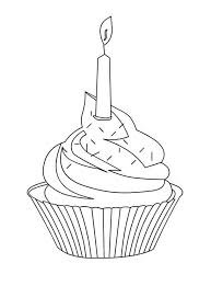 Small Picture Cupcake Coloring Pages To Print Top Olaf On Cupcake Coloring