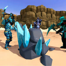 Runescape Mining And Smithing Rework Update Get Your Elder
