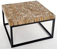 natural wood coffee table design 18 wood coffee table49