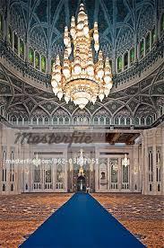 oman masqat mu ghubrah the world s largest swarovski cyrstal chandelier in sultan