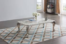 living room furniture coffee and end tables cf110 marble coffee table