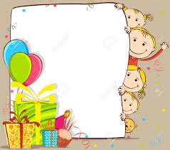 free childrens birthday cards birthday card templates for kids birthday card templates free