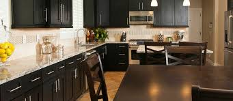 black shaker kitchen a2a4794c82