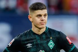 Liverpool 'cool down interest' in werder bremen winger rashica as four more pl clubs enter the race for the kosovan. Liverpool Have Made Transfer Enquiry Into 31m Werder Bremen Striker Milot Rashica Kosovo Football Chief Claims