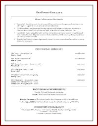 95 Example Hospitality Resume Hotel Security Resumes Internship