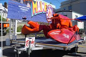 Maine Lobster Festival 2021 - Dates