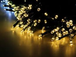 55ft 17m solar powered outdoor 100 led string lights for party wedding indoor