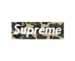 LA Store Opening HebrewBox Logo T-Shirt | History of Supreme